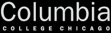 TDX Columbia College Chicago Logo